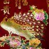 павлин китай (2)