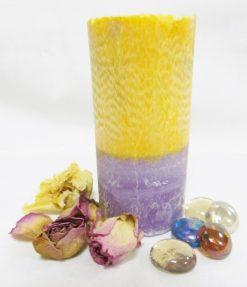 Свеча ароматизированная Виноград