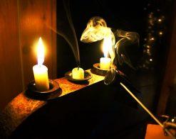 Гаситель для свечей