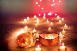 Для любовных ритуалов