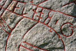 Амулеты на камнях