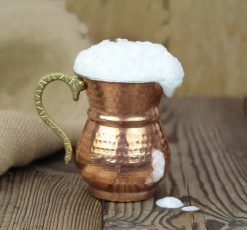 Чашки,стаканы медь,латунь